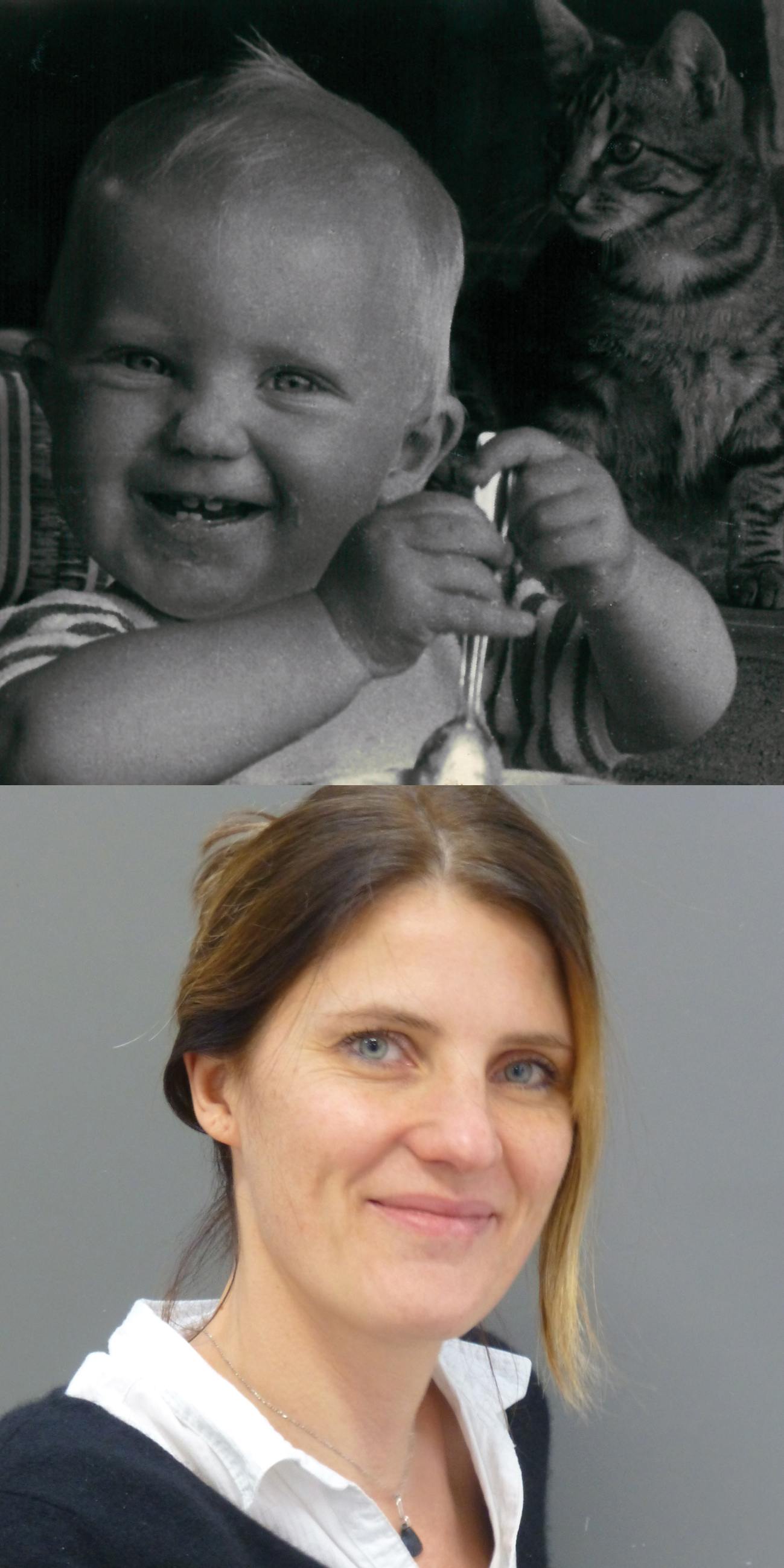 Julie Perrotte
